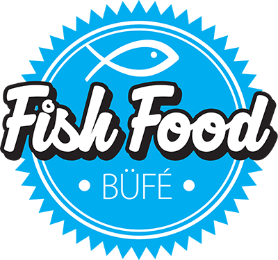 Fish Food Büfé Logo