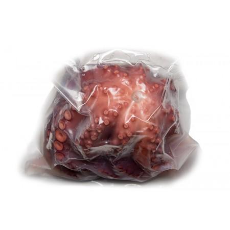Polip, főtt-pasztörizált (1db / csomag)