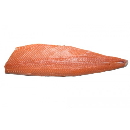 Lazac filé (szálka, pikkely és hasaalja zsír nélkül, 500g)