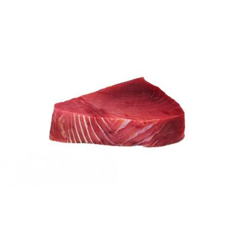 Vörös tonhal filé I. osztály (SASHIMI,  2 db/csomag, ~500gr)